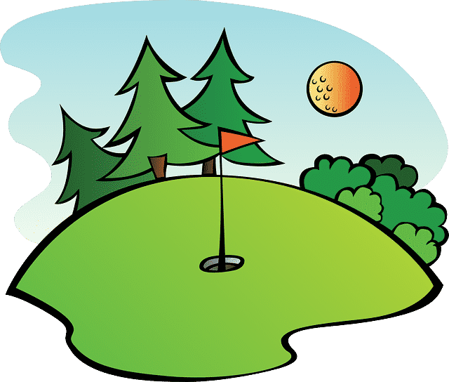 Golf, Disc Golf, Frolf, and Calvinball